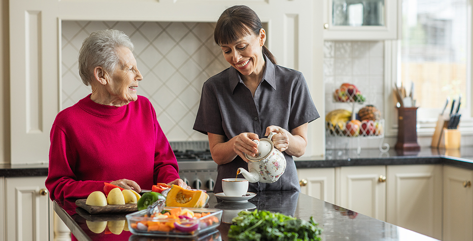 Your Home Home Care Services